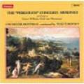《裴高雷西》協奏曲 Pergolesi Concerti-I Music De Montreal