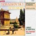 柴可夫斯基:弦樂六重奏《佛羅倫斯的回憶》Tchaikovsky: Souvenir de Florence - I Musici de Montreal . Yuri Turovsky Conductor