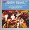 佛漢.威廉士:賜予我們平安/五首神祕歌曲 Vaughan Williams : Dona Nobis Pacem、Five Mystical Songs
