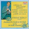 佛漢.威廉士:浪漫曲、慕迪:小組曲、雅各:五首樂段 Vaughan Williams: Works For Harmonica & Orchestra - Tommy Reilly / Academy of St. Martin-in-the-Fields / Marriner