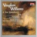 佛漢.威廉士:第一號交響曲-海洋 Vaughan Williams:A Sea Symphony-Lso & Chorus/Thomsonc