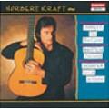 Tippett 替佩特/ Britten 布瑞頓/ Schafer 克莉斯汀.夏佛: Guitar Music - Kraft 藍色的吉他-二十世紀吉他名作集