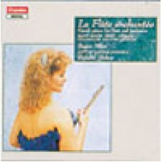 如歌的長笛 La Flute enchantee/  Milan, Susan