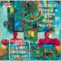 穆索斯基:展覽會之畫 史克里亞賓:狂野之詩 Mussorgsky:Pictures At Anexhibition-Chicago S.O./Jarvi