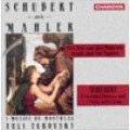 舒伯特/馬勒改編:死與少女 舒伯特:五首德國舞曲 Schubert / Mahler: Eath and The Maiden - I Musici de Montreal / Yuli Turovsky