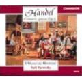 韓德爾:12首大協奏曲,作品6  Handel: Concerti Grossi Op.6 / I Musici de Montreal . Yuli Turovsky