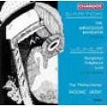 巴爾托克:「奇異的滿州大人」全曲  懷納:匈牙利民間舞蹈組曲 Bartok: Miraculous Mandarin etc. - Philharmonia / Neeme Jarvi