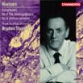 尼爾森:第4、6號交響曲 Nielsen:Symphonies 4 & 6