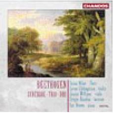 貝多芬:《D大調小夜曲》/《G大調三重奏》/《C大調第1號二重奏》Beethoven: Serenade in D major for Flute, Violin and Viola/ Trio in G major WoO37 for Flute, Bassoon and Piano/ Duo No. 1 in C major WoO27 for Flute and Bassoon/ Susan Milan flute