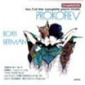 普羅高菲夫:鋼琴作品集(7)Prokofiev: Piano Music Vol. 7 - Boris Berman