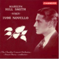 諾維洛輕歌劇選曲 Marilyn Hill Smith sings Ivor Novello / The Chandos Concert Orchestra . Stuart Barry, conductor . Marilyn ill Smith, soprano