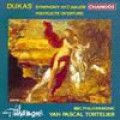 杜卡斯:C大調交響曲, Dukas:Symphony in C major. Polyeucte Overture