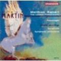 法蘭克‧馬汀:交響曲、交響協奏曲、帕薩卡利亞舞曲 Martin:Symphonie/Symphonie Concertante Etc.-London Phil./Bamert