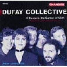 歡樂園之舞-中世紀古樂 A Dance In The Garden of Mirth: The Dufay Collective