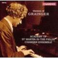 柏西.葛人傑室內樂曲集 Grainger / Leighton: Chamber Works - Academy of St. Martin-in-the Fields Chamber Ensemble