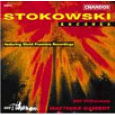 史托科夫斯基:安可曲集 Stokowski Encores - BBC Philharmonic / Bamert