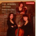 舒伯特:鋼琴三重奏,第一集 Schubert: Piano Trio No.2 / Notturno - The Bekova Sisters