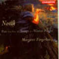 諾伐克:冬夜之歌∕牧羊神 Novak:Songs Of A Winter Night / Pan -Margaret Fingerhut