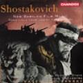 蕭士塔柯維契:「新巴比倫」電影配樂/「猶太民間詩集」歌曲集Shostakovich: New Babylon Film Music ETC. - Soloists / Russian State Symphony rchestra . Valeri Polyansky