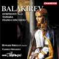 巴拉基列夫:第二號交響曲/鋼琴協奏曲/《塔瑪拉》交響詩 Balakirev: Symphony No.2 ETC. - Howard Shelley / BBC Philharmonic / Vassily Sinaisky
