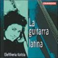拉丁吉他 La Guitarra Latina-Kotzia