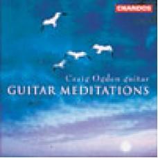 吉他夜想曲 Guitar Meditations-Ogden