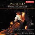 郝威爾:《天堂頌歌》∕《肯特.葉曼的情歌》(世界首度錄音)Howells: Hymnus Paradisi ETC. - Soloists / BBC Symphony Orchestra & Chorus / Richard Hickox