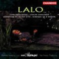 拉羅:《伊斯王》序曲/小提琴協奏曲/詼諧曲/俄羅斯協奏曲 Lalo: Violin Concertos ETC. - Olivier Charlier / BBC Philharmonic / Yan Pascal Torteller