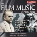 尼諾.羅塔的電影配樂精選集 The Film Music Of Nino Rota-Palumbo