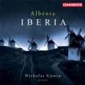 阿爾班尼士:伊貝利亞全集Albéniz:Iberia