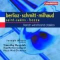 法國管樂作品經典集 French Wind Band Classics