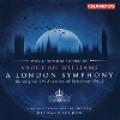 佛漢.威廉士:倫敦交響曲(第2號交響曲1913年原典版) Vaughan Williams/Butterworth: A London Symphone etc.-LSO/Hickox