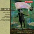 替佩特:《鋼琴協奏曲》/《前奏曲》/《韓德爾主題幻想曲》/《柯賴里主題協奏幻想曲》  Tippett: Piano Concerto etc.