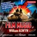 威廉.艾爾溫:電影音樂第二集The Film Music of William Alwyn, Vol. 2
