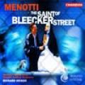 梅諾第:《布里克街的聖徒》Menotti: The Saint of Bleecker Street