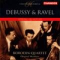 德布西/拉威爾:弦樂四重奏作品集Debussy / Ravel: String Quartets