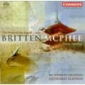 布瑞頓:《寶塔王子組曲》/馬克費:《塔布-塔布罕》Britten: The prince of the Pagodas/ Mcphee: Tabuh-Tabuhan