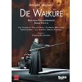 (藍光) 華格納:女武神 Wagner:Die Walkure