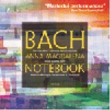 巴哈:安娜瑪格妲琳娜筆記 Bach : The Notebook of Anna Magdalena Bach