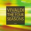 維瓦第:《四季》協奏曲直笛室內樂版 Vivaldi:Le Quattro Stagioni-Verbruggen & Flanders Recorder Quartet