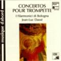 巴洛克小號協奏曲集 Trumpet Concertos