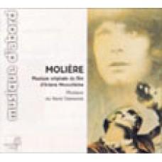 莫里哀電影原聲帶 Moliere Musique Originale du Film