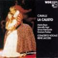 法蘭契斯可.卡伐利:歌劇《卡利斯托》