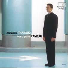 拉摩:新鍵盤曲集組曲;德布西:向拉摩致敬 (薩洛, 鋼琴) Alexandre Tharaud plays Rameau