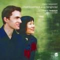 薩洛&朱曉梅/舒伯特:四手聯彈鋼琴曲集 Alexandre Tharaud & Zhu Xiao-Mei /Schubert: Divertissement