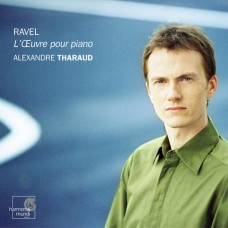 亞歷山大.薩洛 / 拉威爾:鋼琴獨奏作品全集 Alexandre Tharaud / Ravel:Complete Piano Music