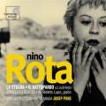 羅塔:大路、浩氣蓋山河、黃昏協奏曲 Nino Rota:Film Music