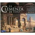 莫札特:歌劇「狄托王的仁慈」 Mozart:La Clemenza Di Tito