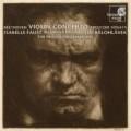 貝多芬:《小提琴協奏曲》/《克洛采奏鳴曲》