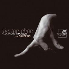亞歷山大.薩洛 / 庫普蘭:[滴答振動]  Alexandre Tharaud / Couperin-Tic Toc Choc